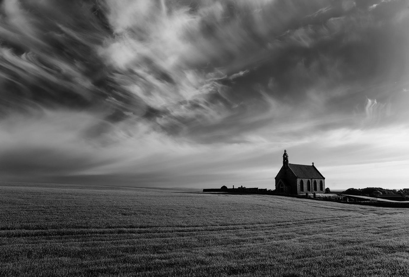 North Fife kirk