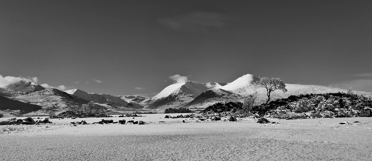 The Blackmount pano