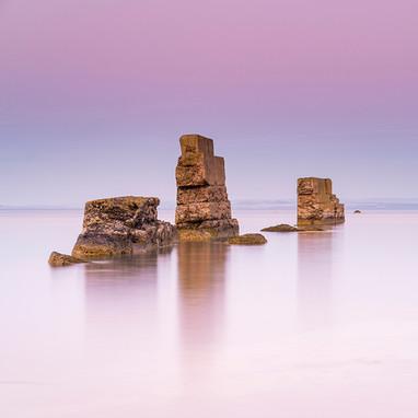 Minimal coastal #2