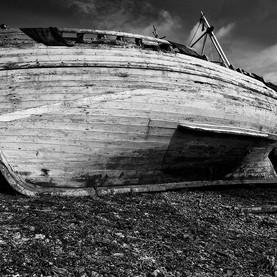 Salen boats - Mull