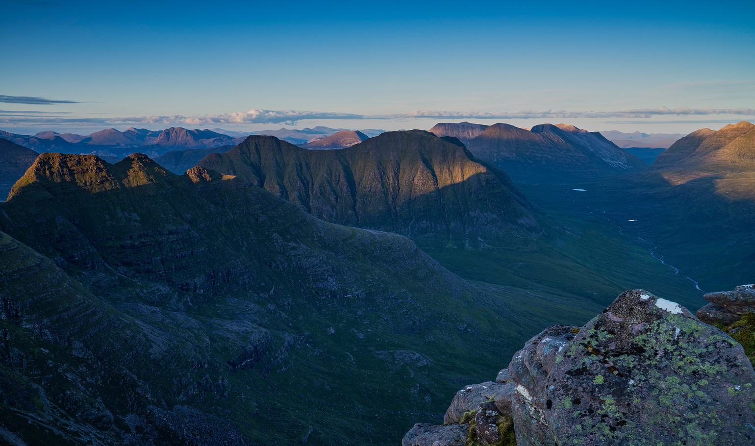 Torridon's Giants