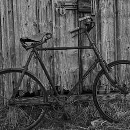 Glen Etive Bicycle