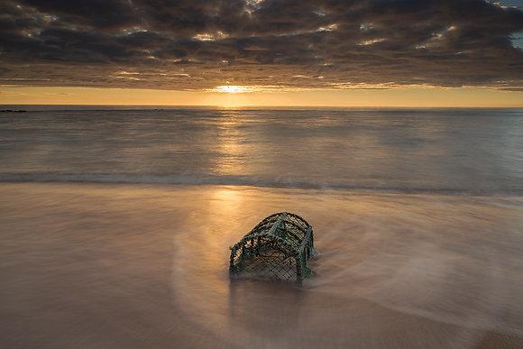 Sunrise East Neuk of Fife