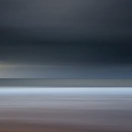 North west storm abstract (2/5)