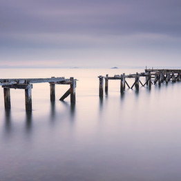 Old Pier (2/5)