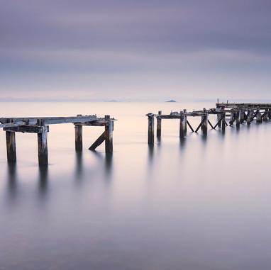Pier Long Exposure 1 (2/6)