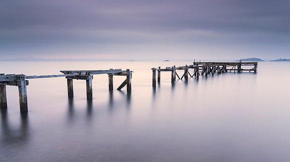 Fife Old Pier
