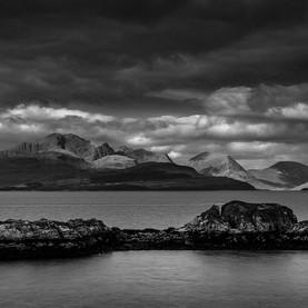 Blaven Isle of Skye