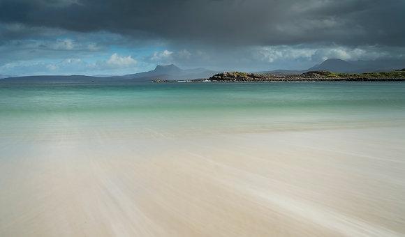 North West Highland Beach