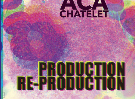 Exposition: production-re-production
