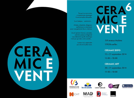 Ceramic Event 6
