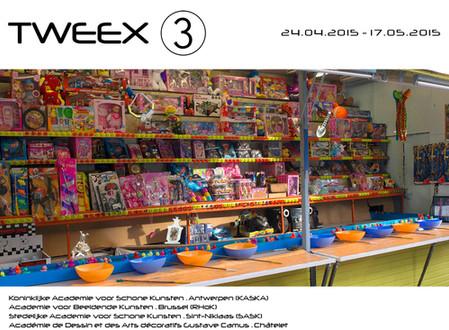 Expo TWEEX 3