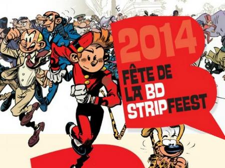 Festival BD de Bruxelles