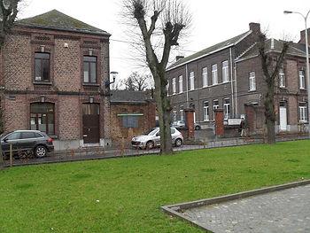 Académie de Chatelet, région de charleroi