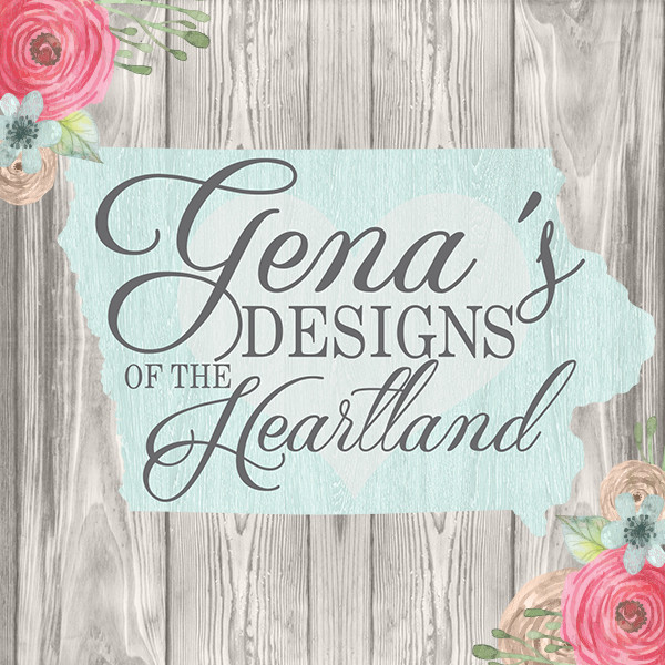 Muscatine Iowa Gena S Designs Of The Heartland Wood Signs
