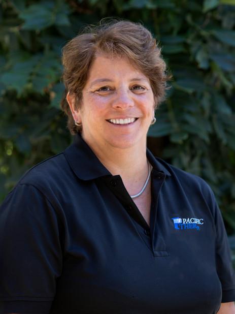 Lisa D. Green, PT, MOMT, MPT, ATC, CGM1