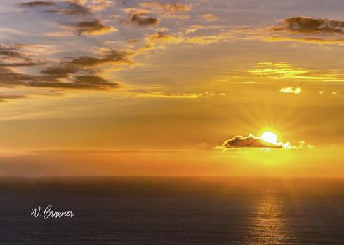 Kona Sunset II
