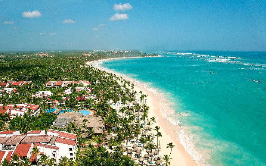 Occidental Punta Cana
