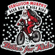Ferguson-Murphy Bike Drive
