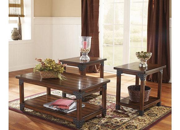 Murphy Occasional Table Set 3pk