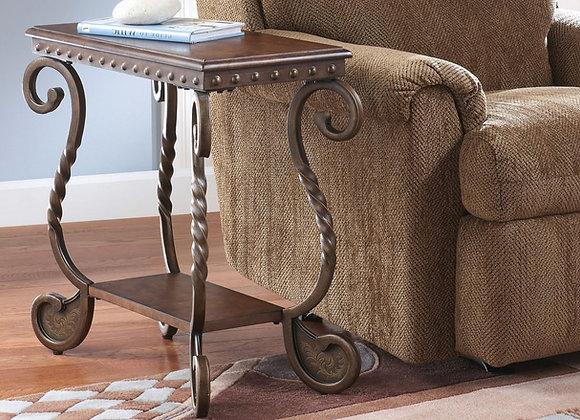 Rafferty Chair Side Table