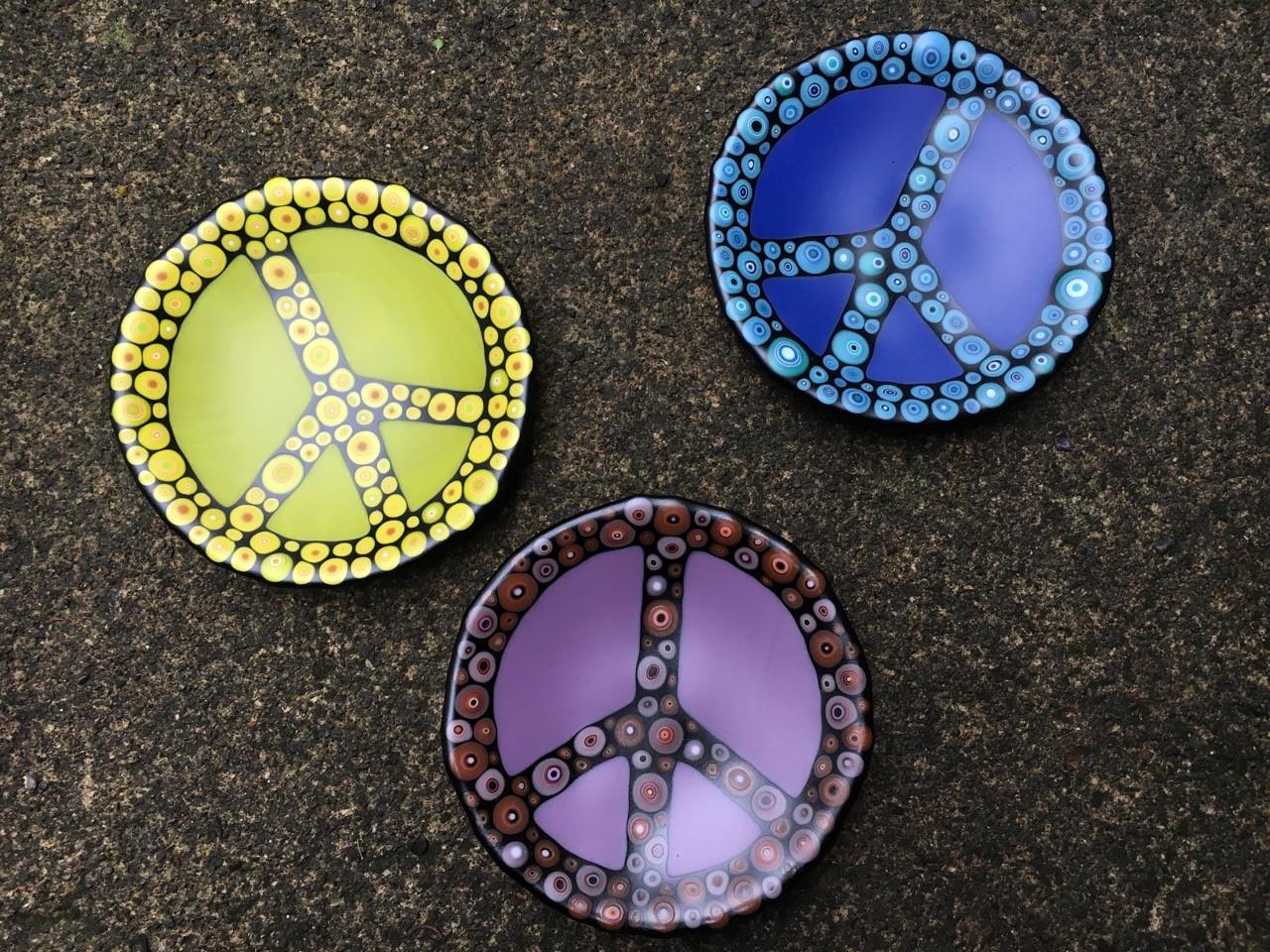 Peace Bowls