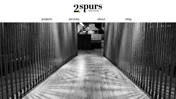 2 Spurs Design