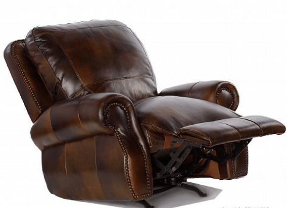 Chesterfield Recliner