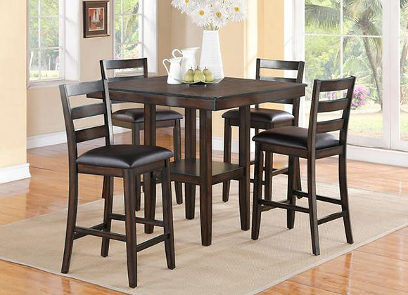 Tahoe Counter Table Set