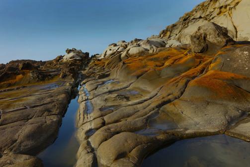 Bean Hollow, Rocky Beach 2