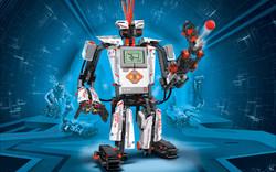 ROBOT BUILDING PROGRAMME