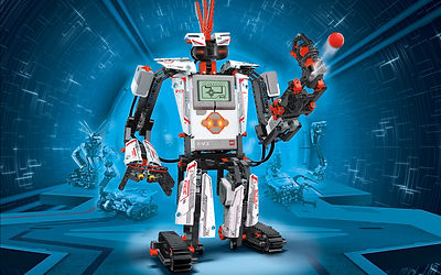 Robotics holiday workshop Programme
