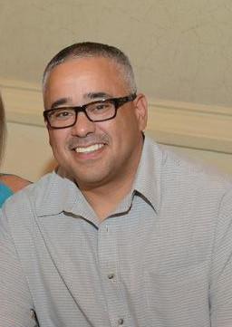 Joey Rosario, CEO
