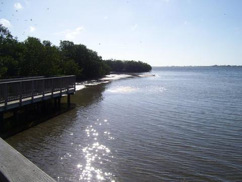 Lemon Bay Park