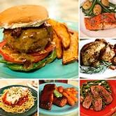 The Roving Stove menu
