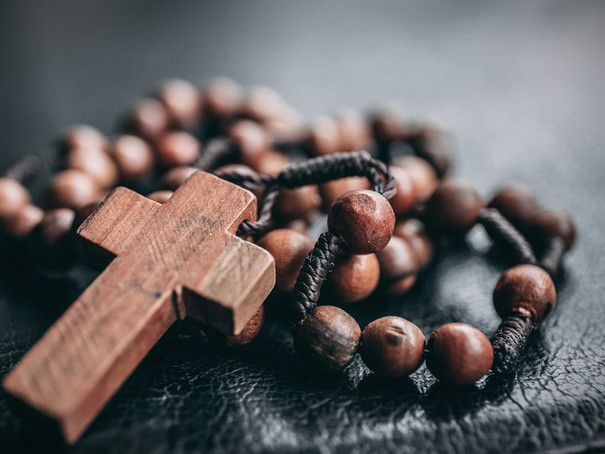 Sacraments of Vocation