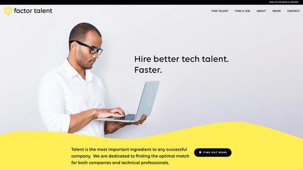 Factor Talent