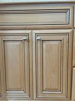 full overlay custom cabinets