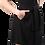 Thumbnail: 60's Wool Mini Wrap Dress