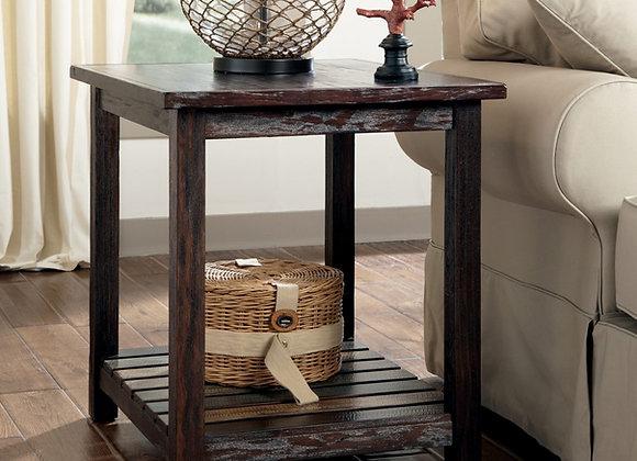 Mestler Chairside Table