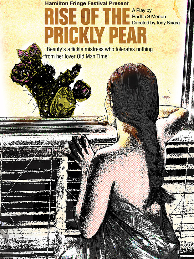 The Rise of the Prickly Pear