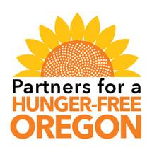 Hunger-Free Oregon