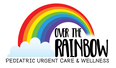 Home | Over The Rainbow | Pediatric Urgent Care | Henderson, NV