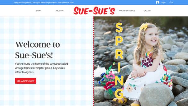 Sue-Sue's