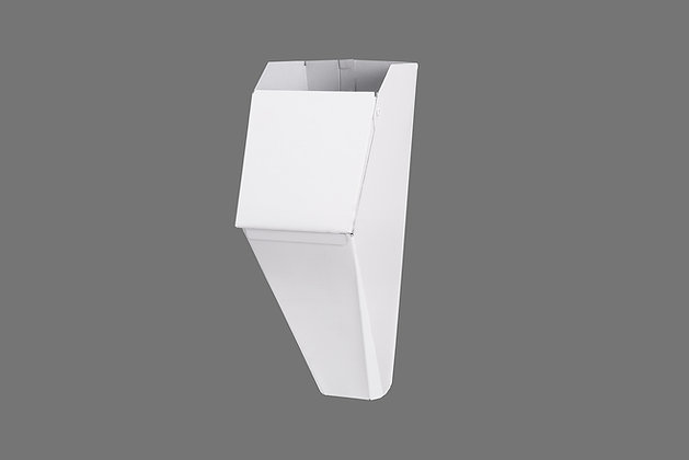 Deluxe Leaf Trap with Lid (Regular) for 2by3 Downspouts