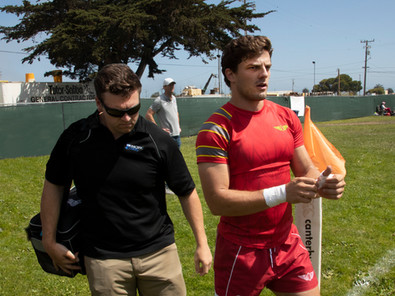 Sports Medicine Outreach ATC