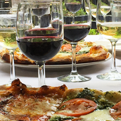 Food Tour With Wine & History