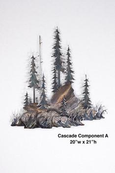 Cascade Component A
