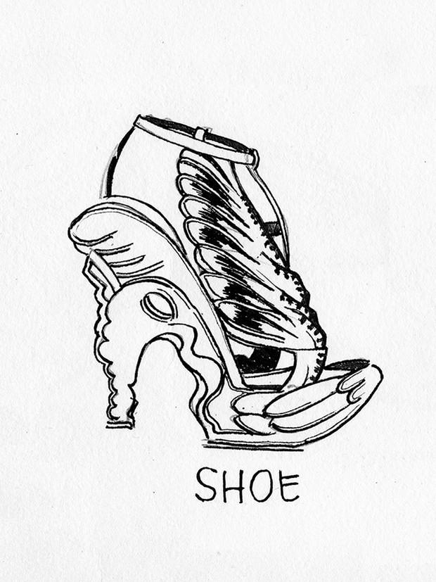Avitar Shoe