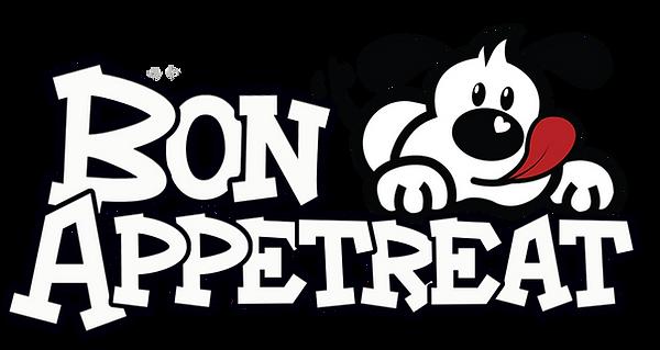 Bon Appetreat's Logo